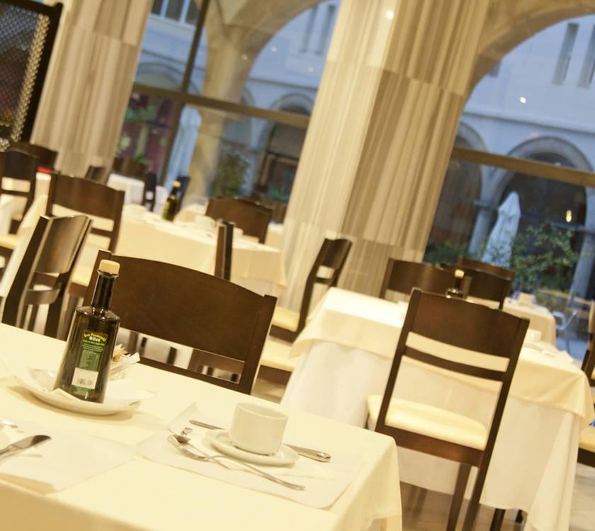 Restaurant Hôtel TRH Ciudad de Baeza Hôtel TRH Ciudad de Baeza